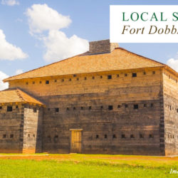 Fort Dobbs Historic Site