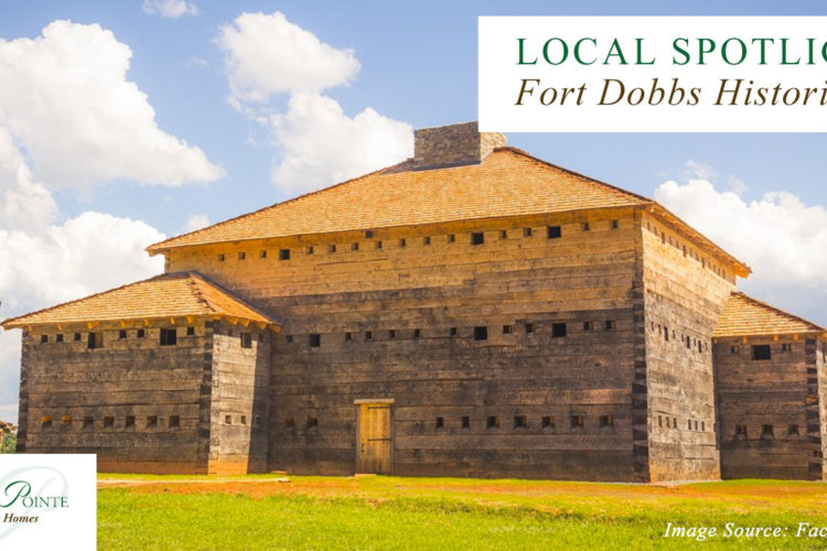 Local Spotlight: Fort Dobbs Historic Site