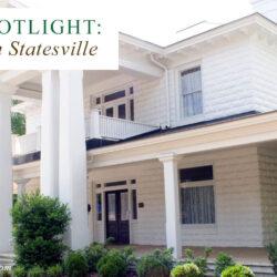 Preservation Statesville