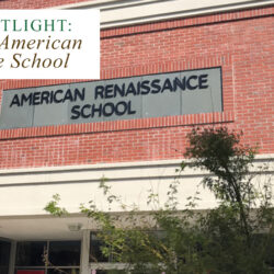 Statesville's American Renaissance School