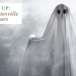 Haunted Statesville Ghost Tours